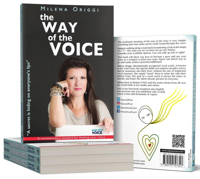 The Way of the Voice - Milena Origgi