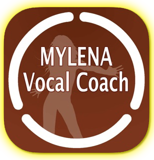 Icon of the Mobile App of Find Your Voice
